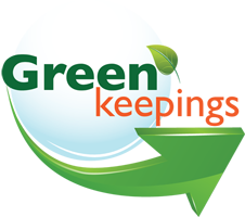 greenKeepings 200logo
