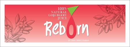 Reborn Juice | φυσικός χυμός gozzi-berrie