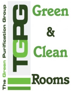 GreenandClean Rooms