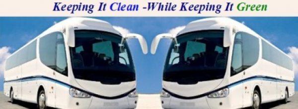 Καθαριότητα και Υγιεινή στα Μέσα Μαζικής Μεταφοράς.