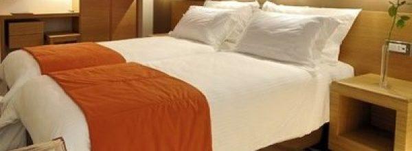 Αναβαθμίζεται η ποιότητα του ύπνου στα ξενοδοχεία.!!!!