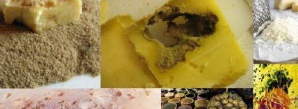 Οι σημαντικότεροι ''ρυπαντές τροφίμων'' στο πιάτο μας!!