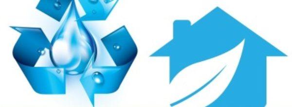 Εξελιγμένη εναλλακτική διαχείριση επαναχρησιμοποίησης ανακτημένου νερού.