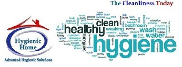 Η Καθαριότητα Σήμερα!!