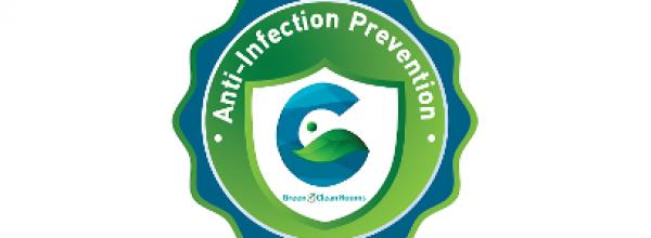 Υπεροχή και οφέλη από την πρόληψη κατά των λοιμώξεων.
