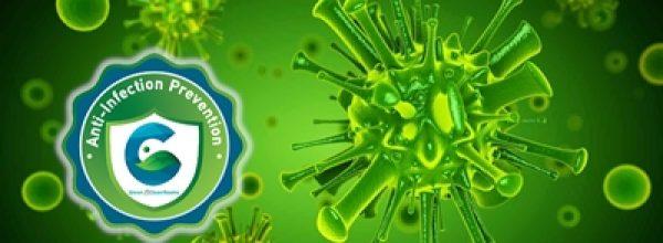 Anti-Infection Prevention: '' Υγειονομική Ασπίδα Προστασίας'' κατά των Λοιμώξεων